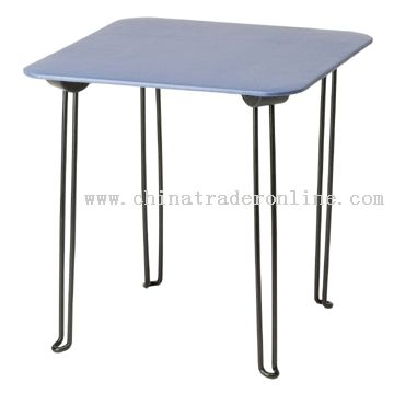 Folding Table from China