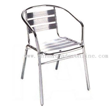 Full Aluminum Chair