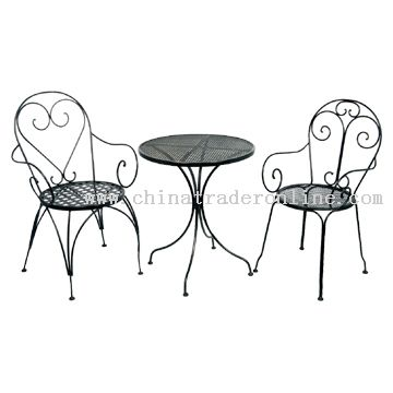 Garden Furniture from China
