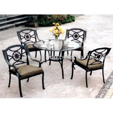 Garden Furniture Set from China