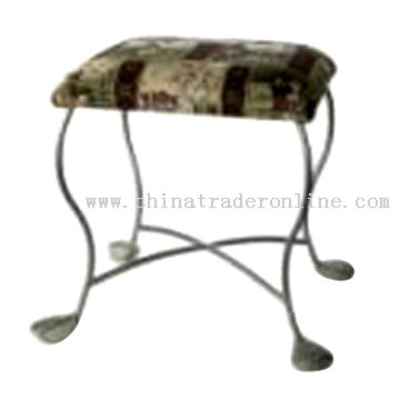 Metal Bench from China