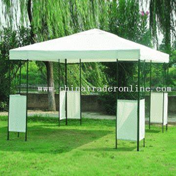 Metal Pavilion