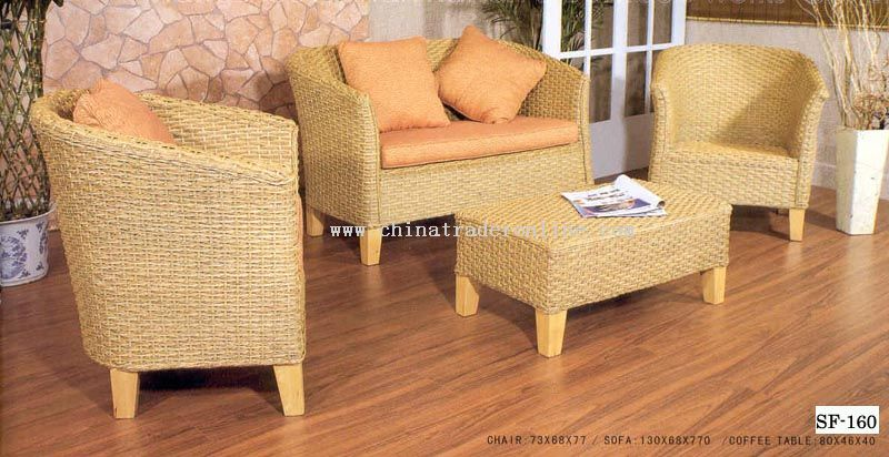 Wood And Sea Grass Furniture 22383081881 Seagrass Furniture