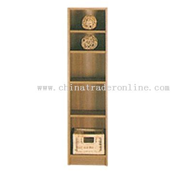 Bookcase from China