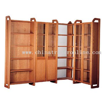 Wholesale bookcases buy discount bookcases made in china for Read your bookcase buy