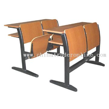 Active Desk and Chair