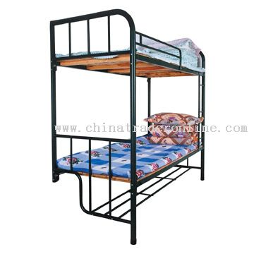 Half Appended Bunk Beds from China