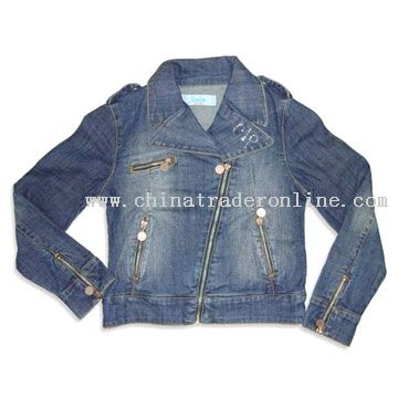 Childrens Jacket