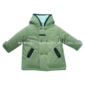 Kids Overcoat