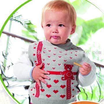 Babies Vest
