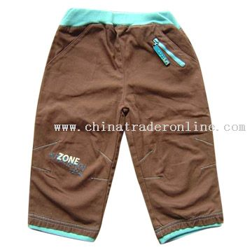 Baby Pants from China