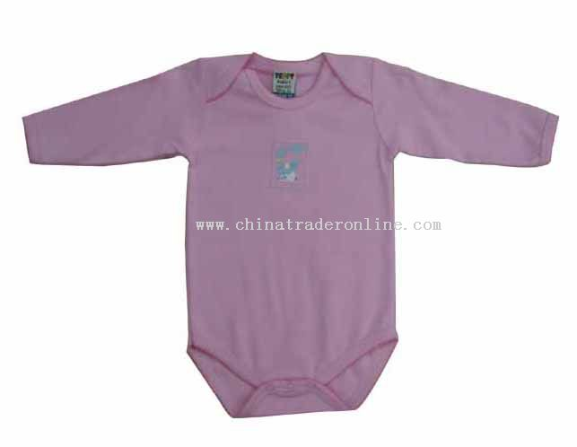 Baby Romper from China