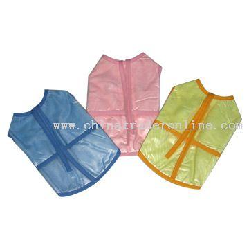 Microfiber Infant Garment