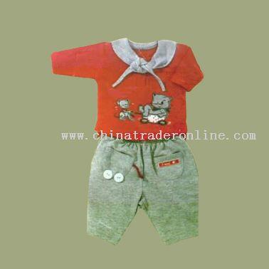 baby garment