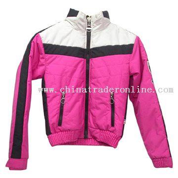 185T Polyamide Taslan Jacket