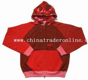 Branded Fashion Hoody from China