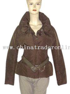 Fashion Jacket from China