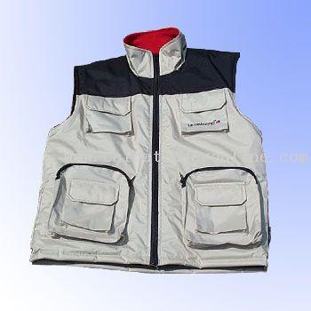 Fashionable Bodywarmer