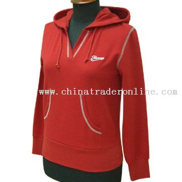 Hooded Jacket from China