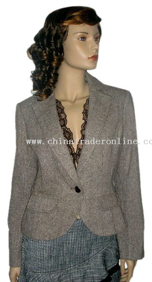 Ladies Cute Jacket