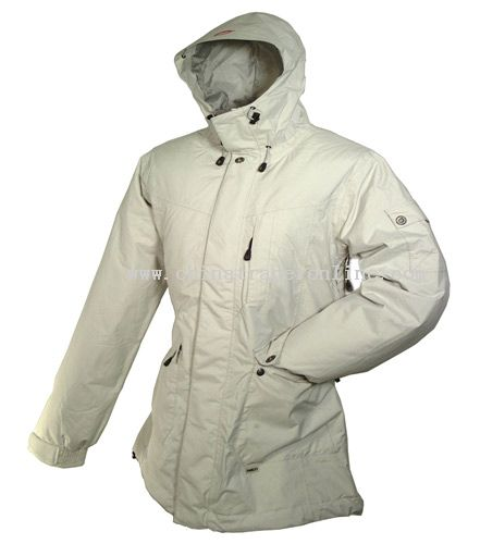 Ladies Mountaineering Jacket