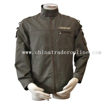 Leisure Jacket