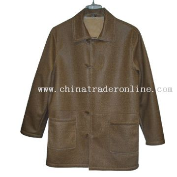 Mens Lambskin Jacket