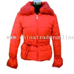 Womens Coat from China