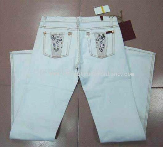 Fashion Jeans from China