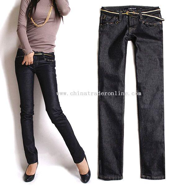 Goldlail Jeans