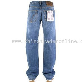 New Style Mens Fashion Jeans