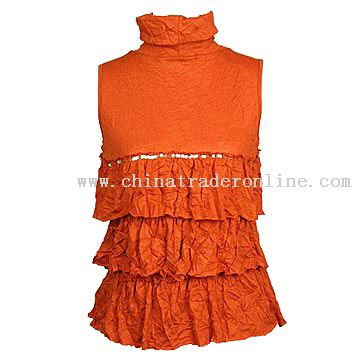 Fashionable Top from China