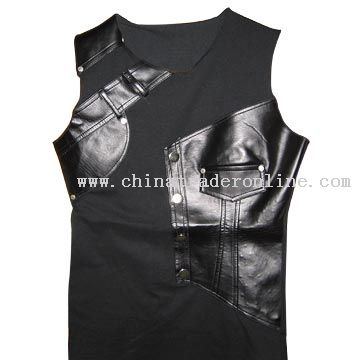 Women Sleeveless shirt