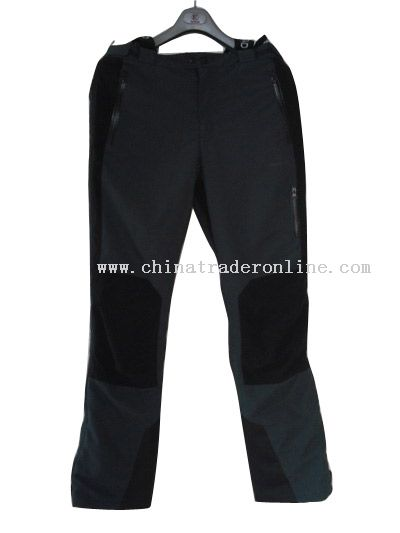 Functional Trousers from China