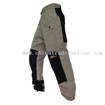 Mountaineering Pants