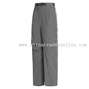 Quick-Dry Mountaineering Pants