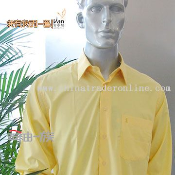 Mens Working Shirt