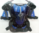 Chest-Protector Sports Safety