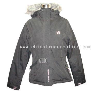 Ladys Ski Jacket