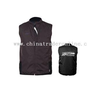 Manzo Inflatable Vest
