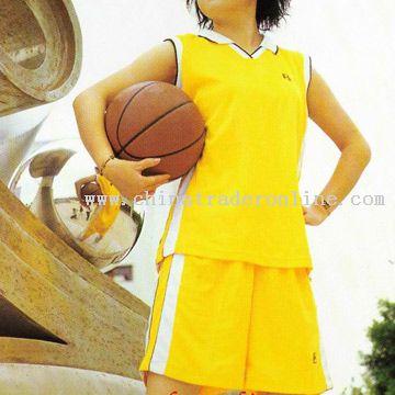 Basketball Uniform & Sports Wear