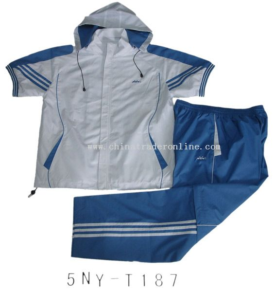 Jogging Suits from China