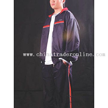 Track Suit from China