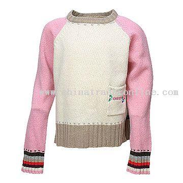 babies sweater