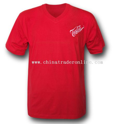 Cocacola T-shirt from China