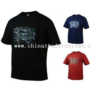 DIPLODOCUS COTTON T-SHIRT from China