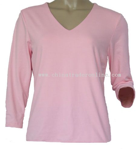 Poly/Lycra Water Resistant T-shirt