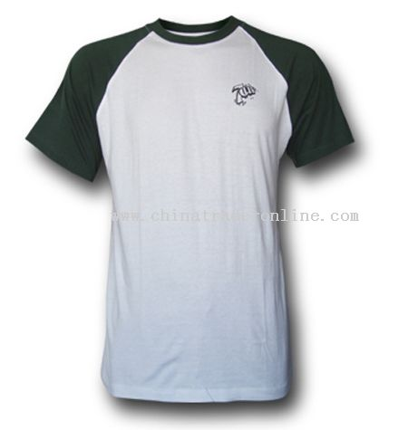 Raglan T-shirts from China