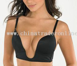 Fashion U Plunge Bra
