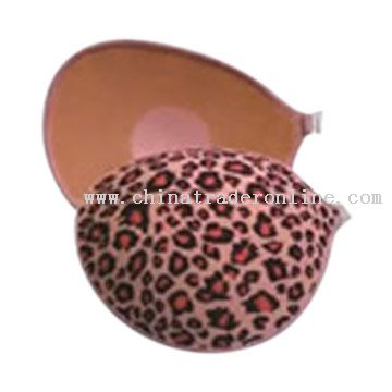 Nylon Self-Adhesive Cloth Bra